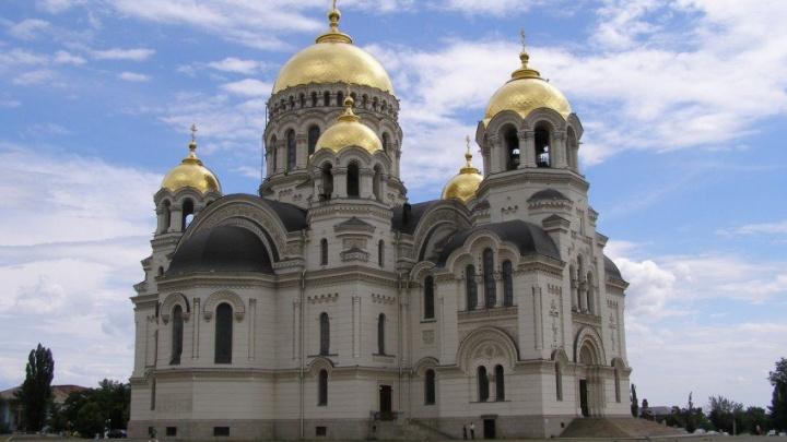 В Новочеркасске начнут восстанавливать историческую брусчатку на площади Ермака