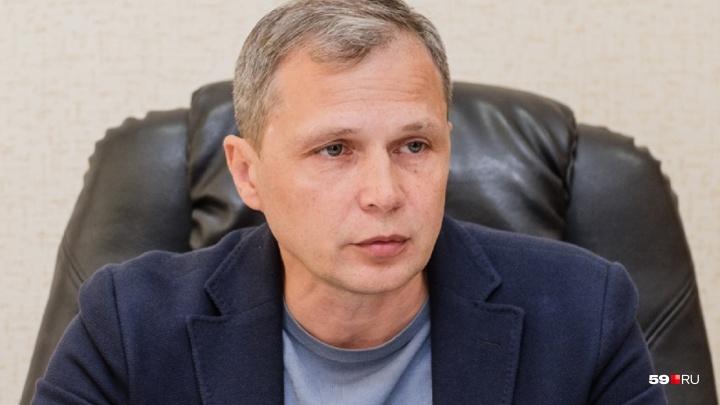 Главврач Пермской станции скорой помощи стал заместителем министра здравоохранения Прикамья