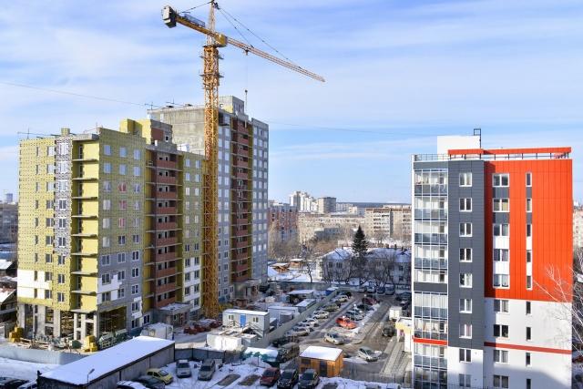Строительство жилого комплекса вышло на финишную прямую, поэтому с 9 апреля ожидается повышение цен. Нужно успеть забронировать квартиру по старым ценам!