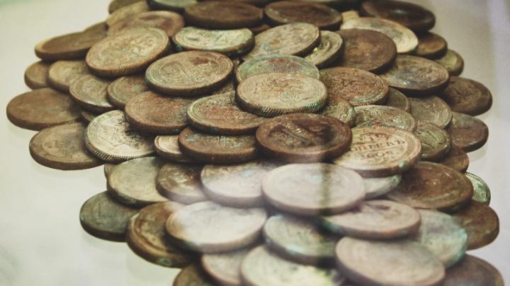 Два смартфона в обмен на фальшивые монеты: в Башкирии мужчину ловко обвели вокруг пальца