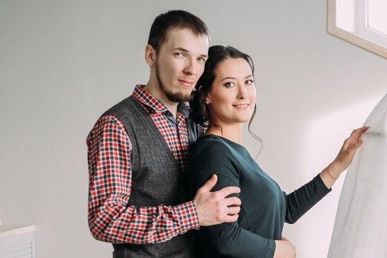 Бизнес в декрете: молодой отец из Челябинска создал колыбели для крепкого сна младенцев