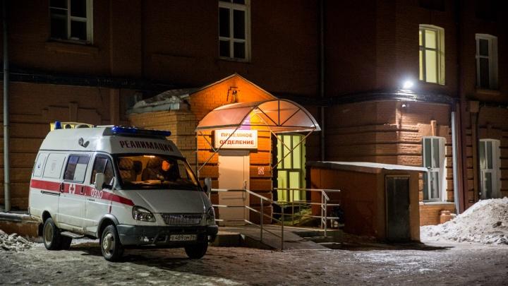 «Девочка в сознании»: врачи рассказали о состоянии подростка, упавшего с Бугринского моста