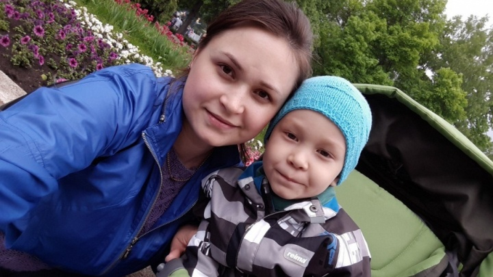 «Да он просто балуется!»: в Уфе ребёнку с тяжёлым генетическим заболеванием не могли поставить диагноз