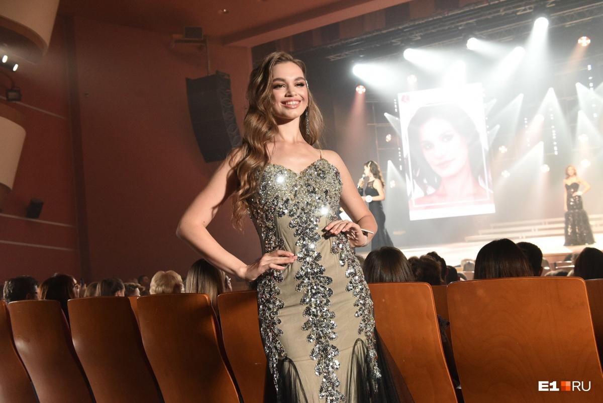 Было похоже то на театр, то на дискотеку: 25 лучших кадров с финала «Мисс Екатеринбург — 2019»