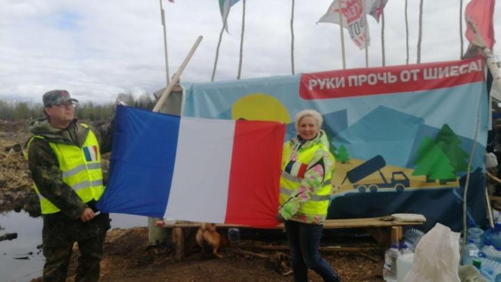 Поездка на Шиес обернулась для мужчины с французским гражданством сердечным приступом