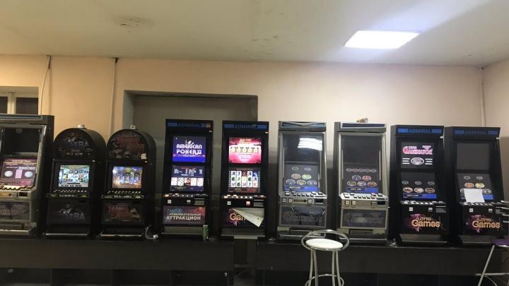 В Самаре подпольное казино прикрывалось вывеской центра социальной опеки