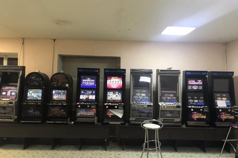 игровые автоматы драки