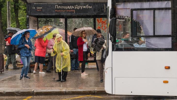 «Безобразие» или адекватная замена? Как пермяки оценивают отмену троллейбусов