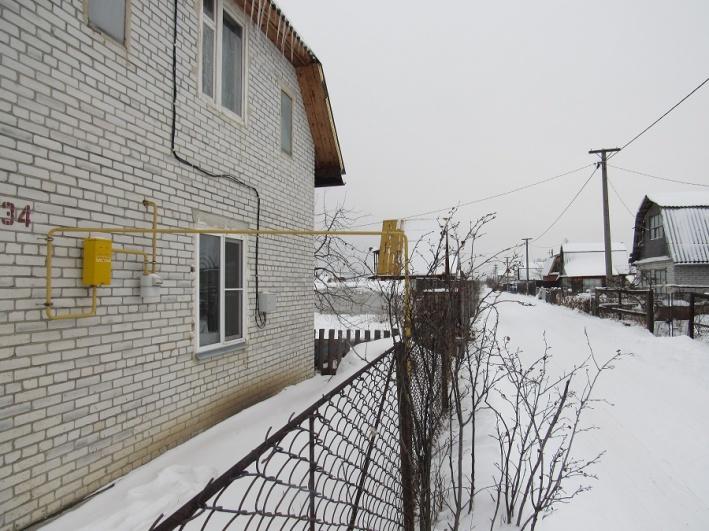До конца 2023 года газ придет в десять административных центров Курганской области