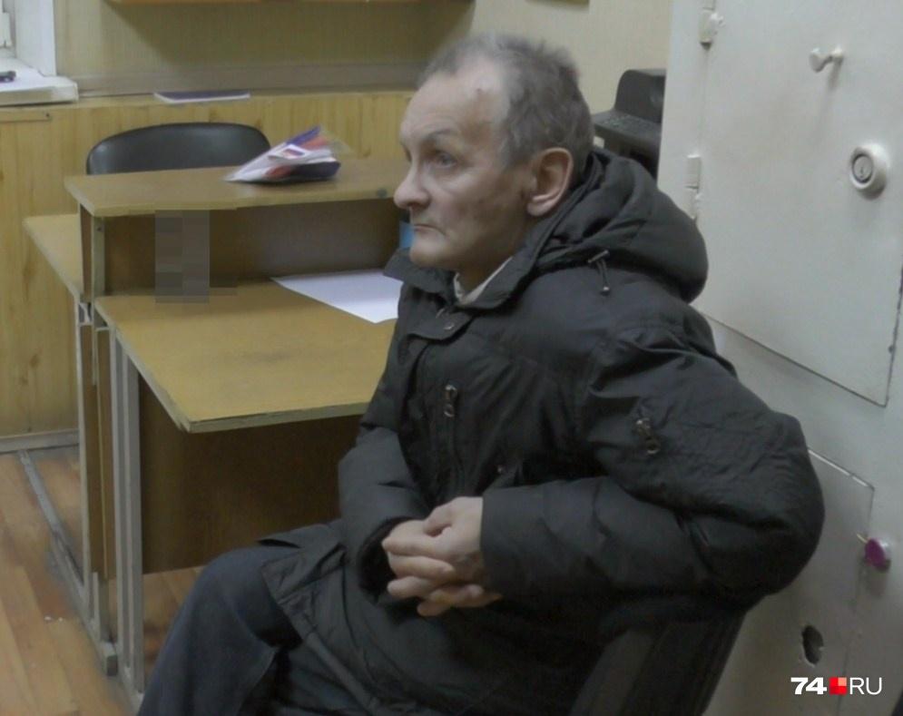 57-летнему мужчине грозит внушительный срок за опасную шутку над чиновниками