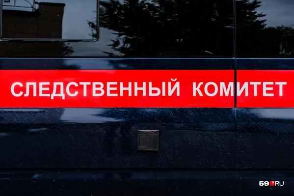 Уголовное дело вел СКР по Пермскому краю