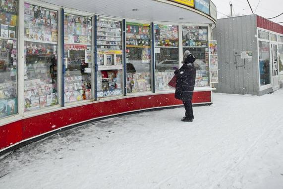 В Мишкино предпринимателю запретили продавать сигареты рядом с детским садом