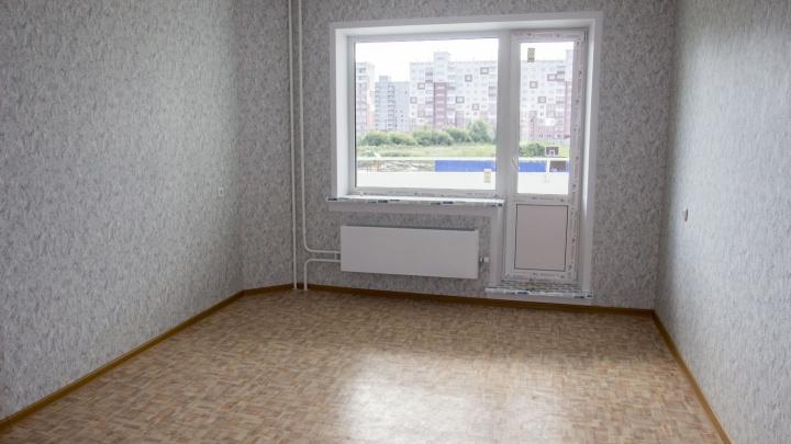 Помощница адвоката получила срок за переоформление чужих квартир на своего начальника
