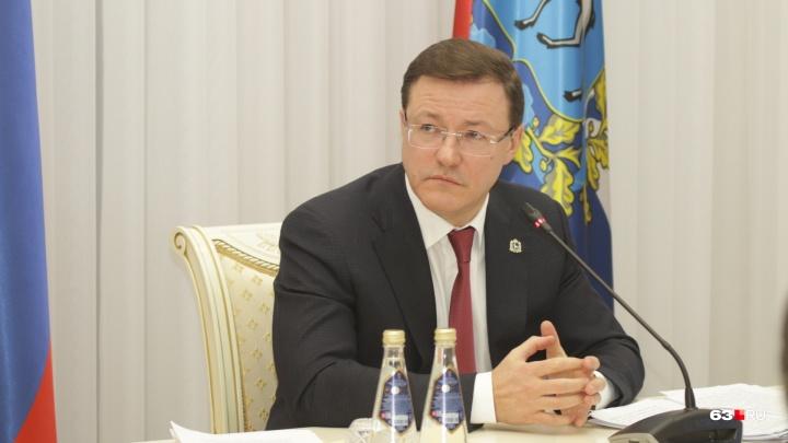 «Деньги любят тишину»: Азаров отказался назвать потенциальных инвесторов моста у Климовки
