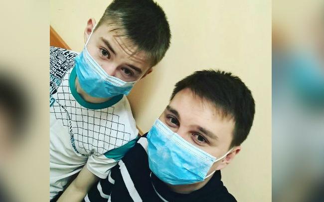 Спасли жизнь: уфимскому подростку-сироте провели дорогостоящую операцию на сердце