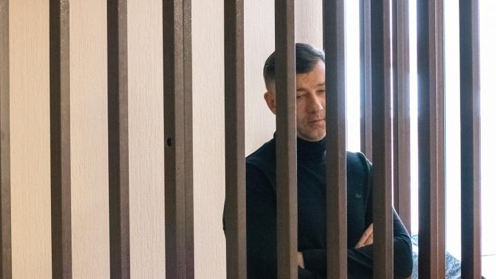 Гособвинение запросило для Дмитрия Сазонова 14 лет строгого режима