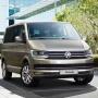 Volkswagen Caravelle — коммерческий транспорт или семейный автомобиль