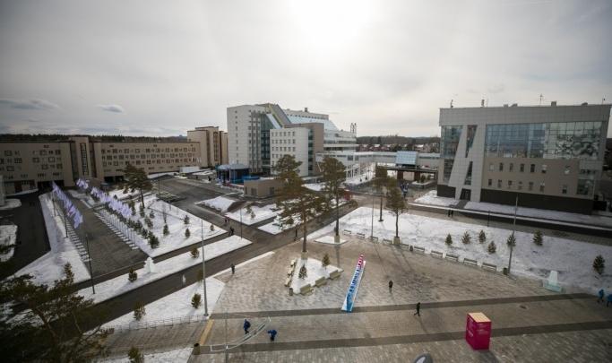 СФУ запускает бесплатный шаттл от Академгородка до Сопки