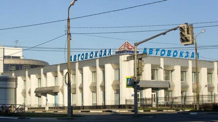На Московском проспекте автобус сбил 90-летнюю бабушку