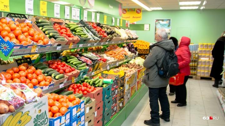 В Самарской области еще раз увеличили прожиточный минимум