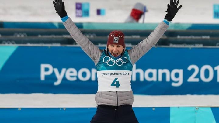 «Сестра, ты лучшая!»: Антон Шипулин поздравил Анастасию Кузьмину с золотом Олимпиады