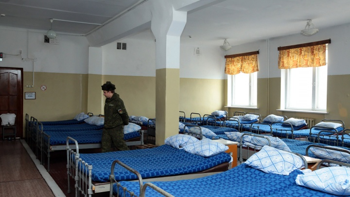 В Челябинске отдали под суд коммунальщика военной части, устроившего на работу мёртвые души