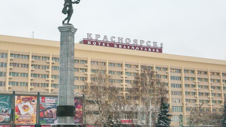 Проект Театральной площади начали готовить и представят весной