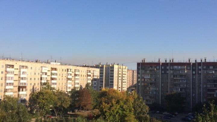 «Проезжаешь мимо — и тошнит»: чем пахнут выходные в Челябинске