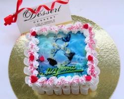 Dessert: готовим подарки к 8 марта