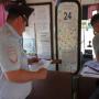 Курганские автобусы проверят на безопасность: слишком много ДТП