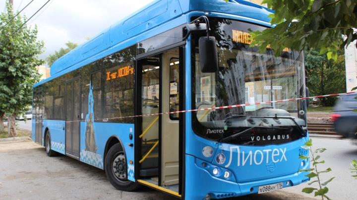 Выживет зимой или нет: на пермские дороги в тестовом режиме выпустят электробус