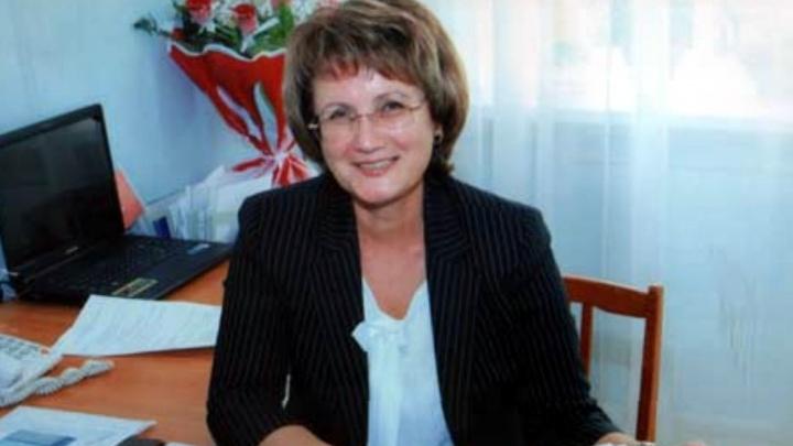 Директор лицея № 64 умерла на рабочем месте