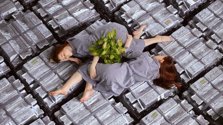 Девушки на реагентах и маленькие балерины: выбираем лучшее фото уральского бизнеса