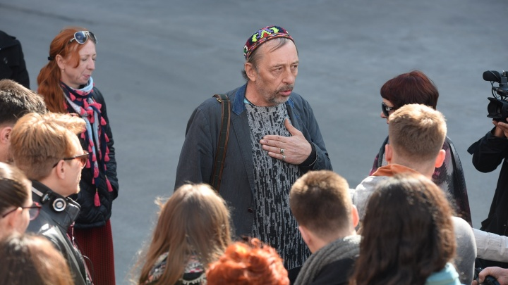 «Если посадят, буду вести репетиции по скайпу»: Николая Коляду начали судить за ДТП с пострадавшим