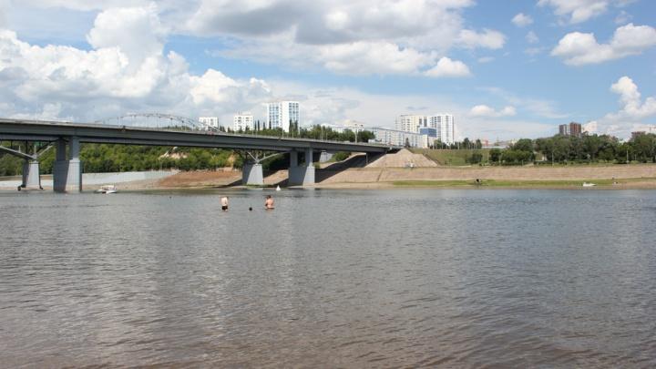 Какой будет погода в Башкирии в первый день лета