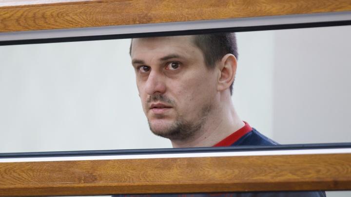 «Ждали вдову и владельца Центрального рынка»: в Волгоградском облсуде вновь судят Александра Геберта