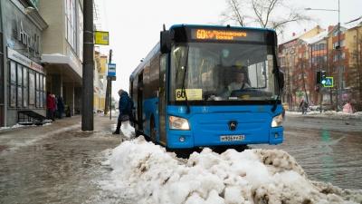 «Если упаду, то уже не встану»: последствия ледяного дождя в Архангельске в режиме онлайн