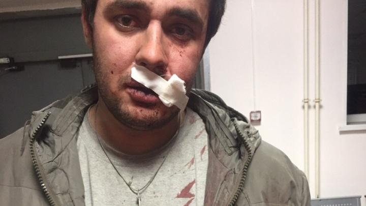 На челябинского депутата напали шестеро с битой из-за просьбы не шуметь