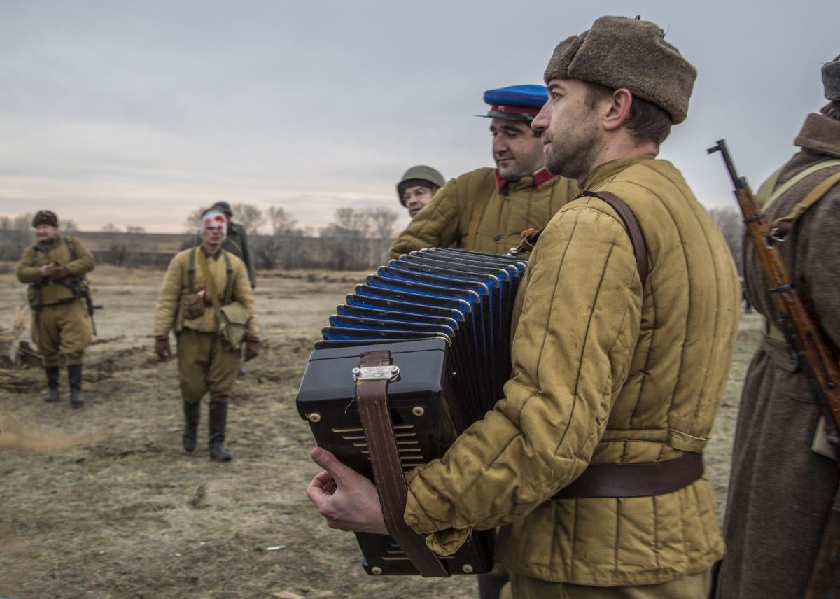 Волгоградцев приглашают вкинотеатр наоткрытом воздухе 23августа