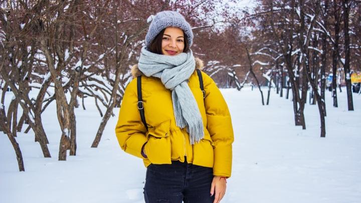 В пух и мех: 8 стильных красоток — о том, как отлично выглядеть зимой