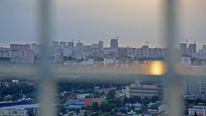 В центре Уфы и Затоне два квартала застроят многоэтажками