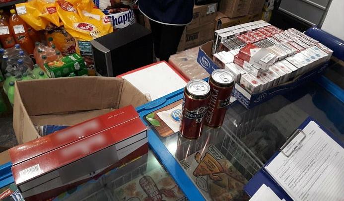 Мэрия: каждый второй ларёк в Ярославле продаёт контрафакт