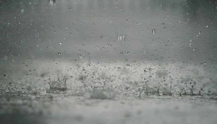 Тепло и дождливо: публикуем прогноз погоды в Перми на неделю
