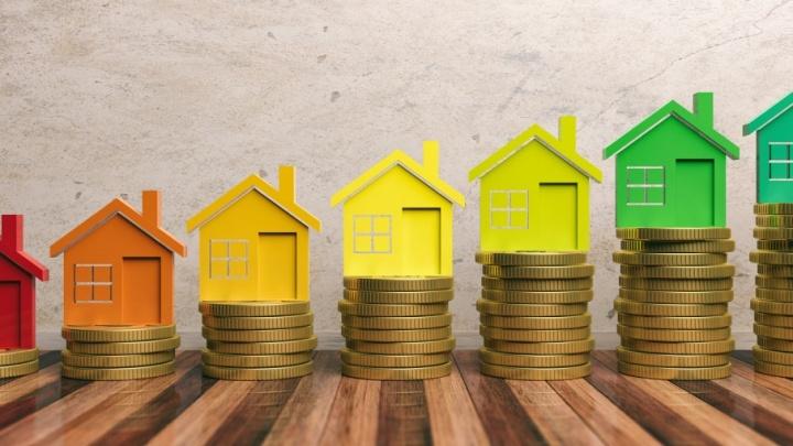 Ипотека от УРАЛСИБа стала удобней: банк увеличил объемы ипотечного кредитования в 2,5 раза