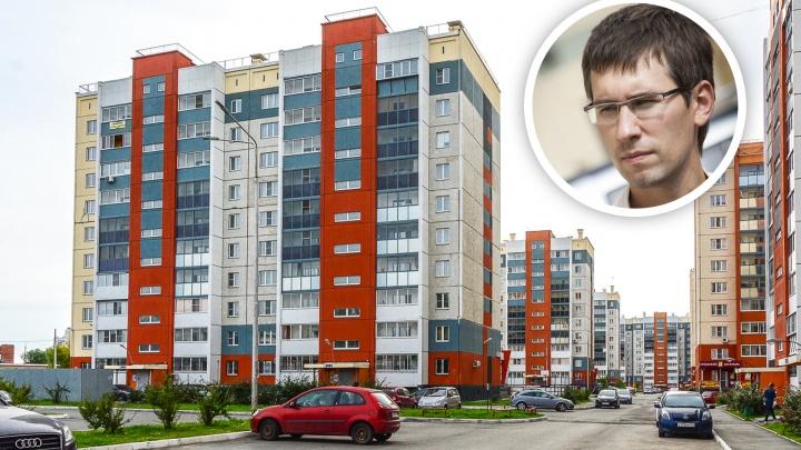 Откровенный разговор про ипотеку: журналист 74.ru — о том, как выплатить кредит и не свихнуться