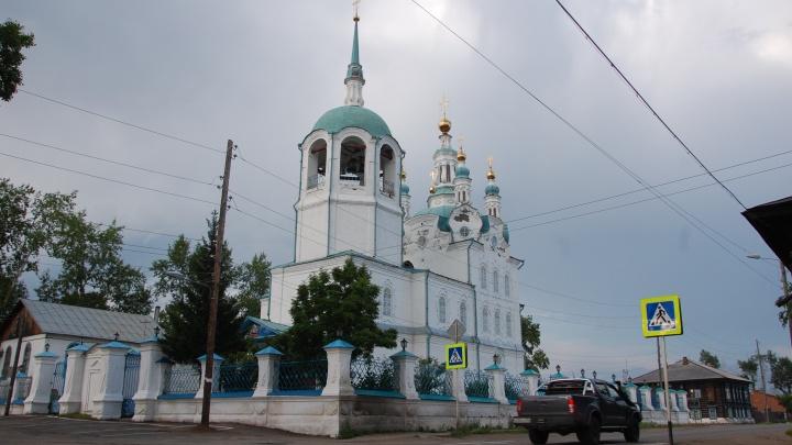 На юбилее Енисейска выступит группа «Яхонт» и Олег Газманов