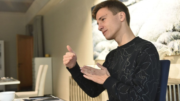 «Первые 100 тысяч я заработал в 16 лет»: юные бизнесмены из Екатеринбурга рассказали истории успеха