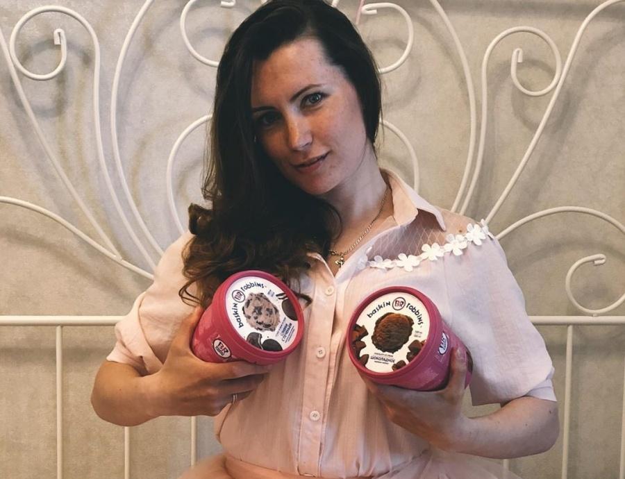 Елена Ларионова рассуждает о кормлении грудью и изменении тела после этого