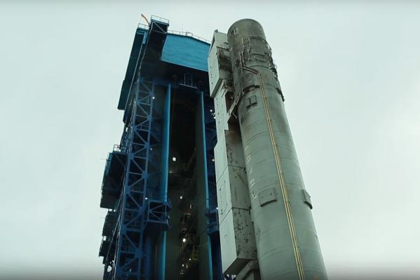 Программа развития космодромов рассчитана на 2017–2025 годы
