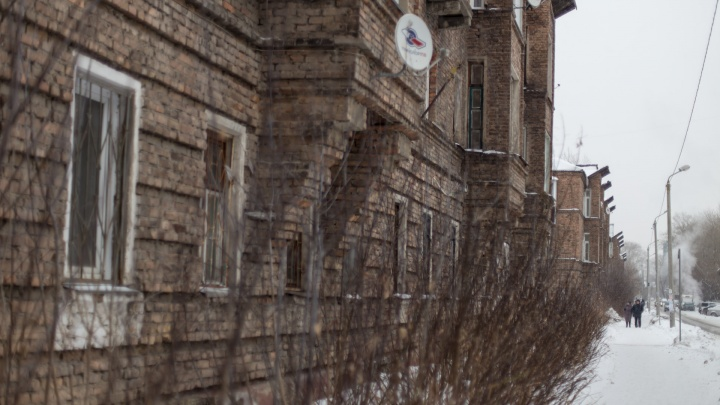 «Смогут просто снести»: Челябинск рискует лишиться «немецкого квартала» из-за странной экспертизы